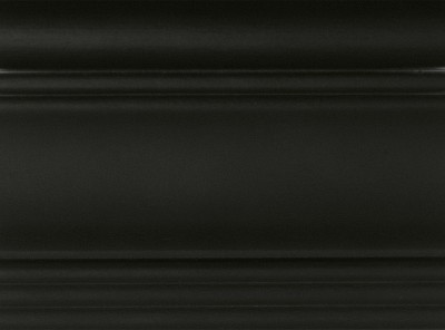 Matte Black Lacquer on Maple