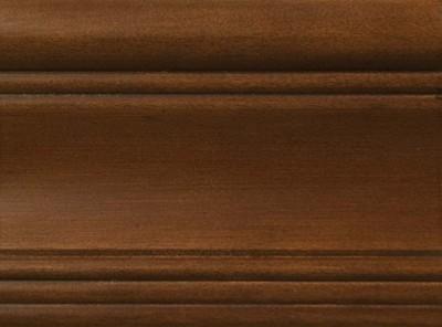 Traditional Mahogany on Maple